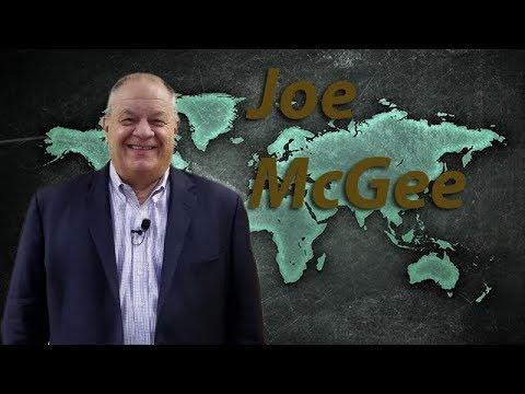 Joe McGee Friday Longmont, Colorado