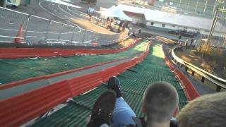 Chill Hill @ Bristol Motor Speedway