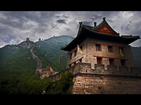 Top Tourist Attractions in China