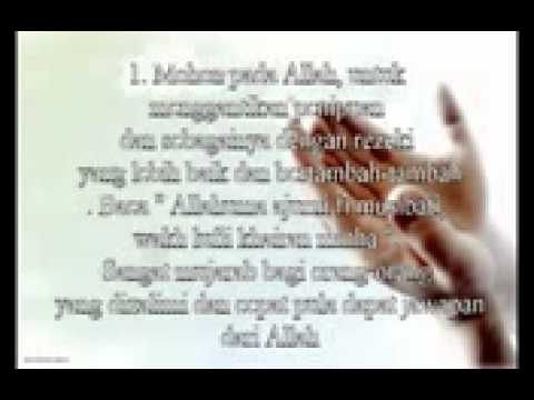 Pin by DewanMuslimatPASMalaysia on Doa | Doa