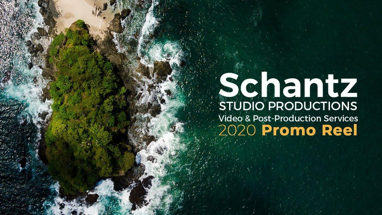 Schantz Studio | 2020 Promo (30 Sec)