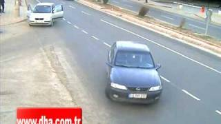 MOST WEIRD TRAFFIC ACCIDENTS ON CAMERAS - 2