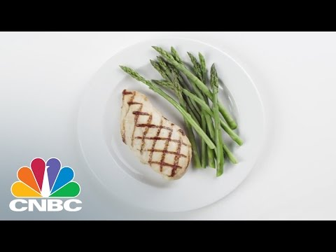 It's On The Menu... Just Because | Restaurant Startup | CNBC