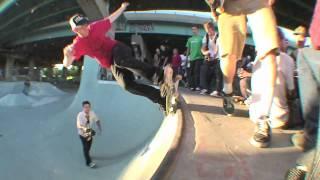 FDR Skatepark: Thrasher's