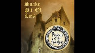 Baixar Snake Pit Of Lies (Single) by Prophets Of The Apocalypse