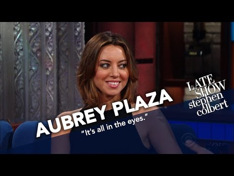 Aubrey Plaza Still Remembers The 4H Pledge