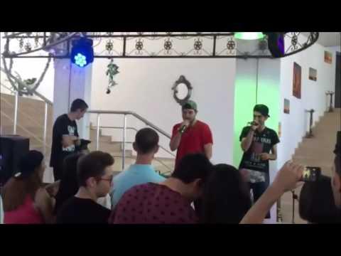 nevşehir allame konseri escape amp eftlive performans 2016