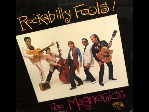 The Magnetics - Good Love
