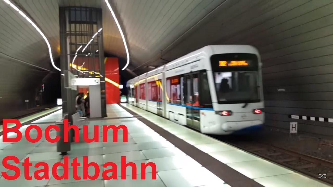 Bochum Amsterdam