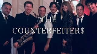 THE COUNTERFEITERS - WEDDING PROMO