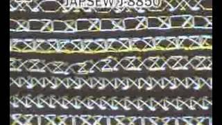 Мокасиновая машина J-8850