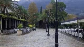 видео Туры в Черногорию в октябре