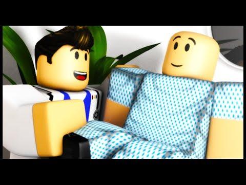 Hospital Escape Obby | Roblox