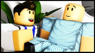Hospital Escape Obby | Roblox