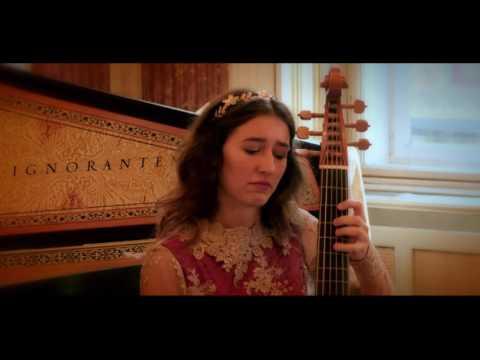 Maddalena del Gobbo - Henriette, The Princess Of The Viol (official Trailer)