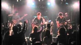 The Legend of the Monochrome 2012□ 2012年1月28日(土) Club Edge Ro...