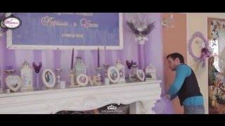 Декор и украшение свадеб в Николаеве.Дом Грандиозных Событий КРИСТАЛЛ.(, 2016-03-04T16:45:52.000Z)