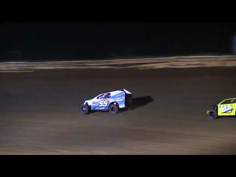 Midway Speedway Mod Lite Feature 8-18-18