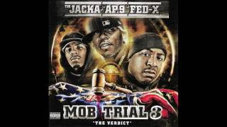 The Jacka Ap-9 Fed-x - Mob Trial 3 - African Warrior