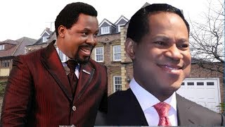 Expensive Mansions Owned by Six Rich Nigerian Pastors