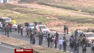 Peşmerge güçleri Türkiye'ye giriş yaptı - BBC TÜRKÇE