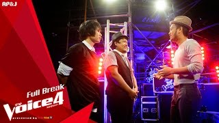 The Voice Thailand - Battle Round - 8 Nov 2015 - Part 4