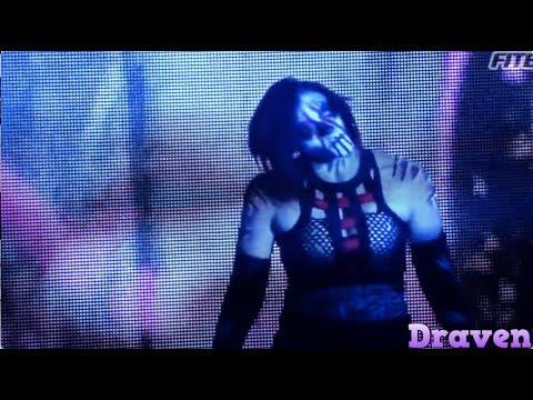 TNA (Impact Wrestling) Rosemary Custom Titantron - Left Behind