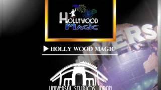 ハリウッド映画の名場面でつづる、きらめく星空のイリュージョン。 心に...