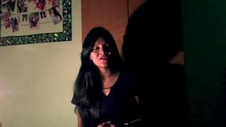 Rasaali Cover  Live Singing  Achcham Yenbadhu Madamaiyada  A R Rahman
