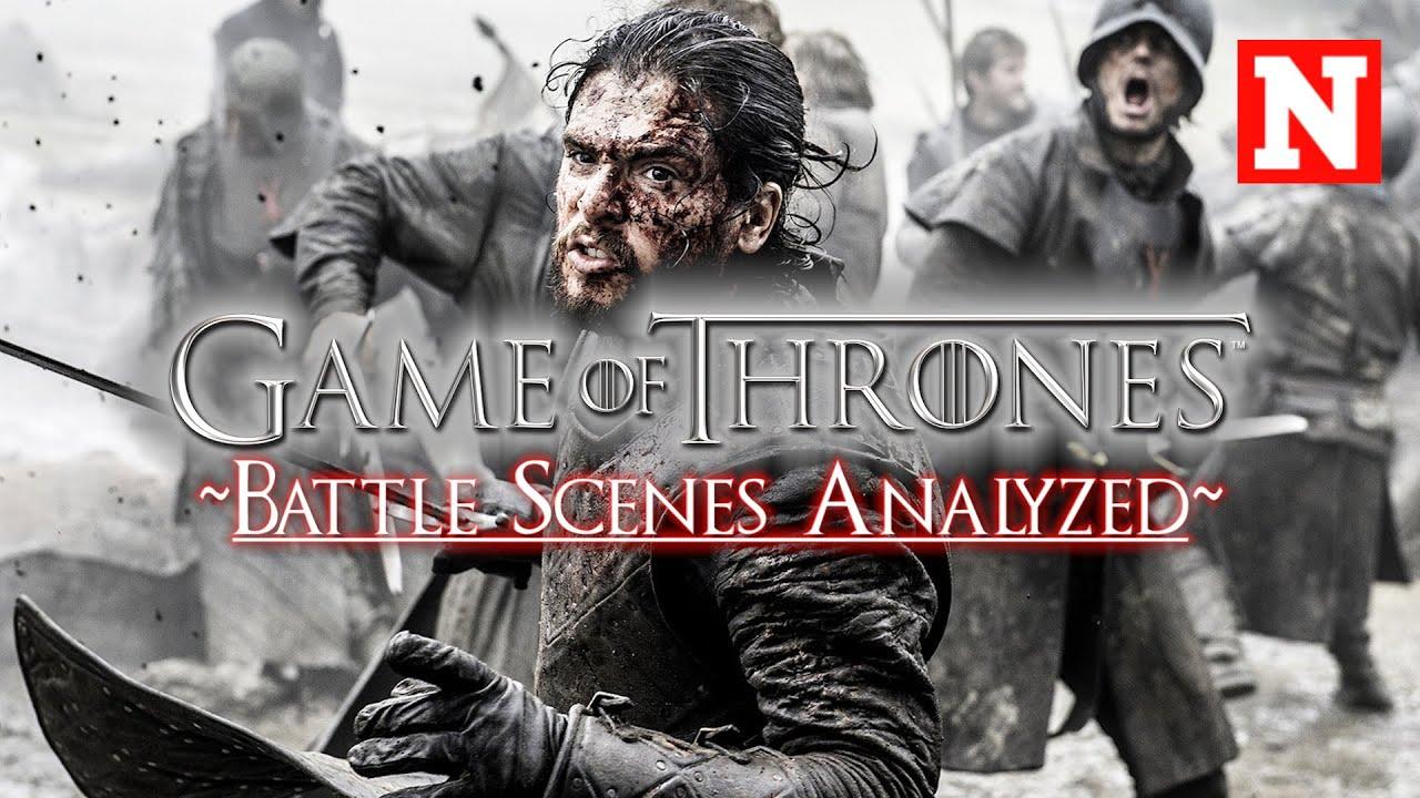 How 'Game of Thrones' Leaks Happen: Reddit's Freefolk Mods Outline