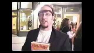 Harry Potter and the Deathly Hallows Book Launch Commentary