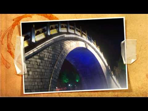Kaifeng Trip (开封市2014.10.)