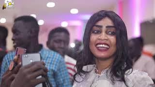 مروة الدولية - علي تباشي - صاقعة زي ضو البرق - اغاني سودانية 2019