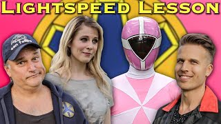 FAN FILM: Lightspeed Lesson -- A Power Rangers Lightspeed Rescue Reunion