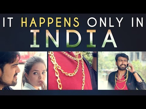 It Happens Only In INDIA | WTF | WHAT THE FUKREY