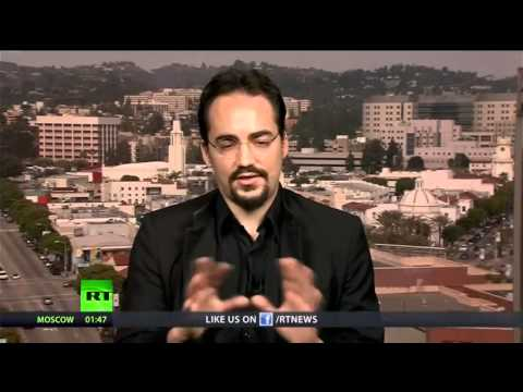 "The Zeitgeist Movement / Peter Joseph on ""BoomBust"", March 6th 2014"