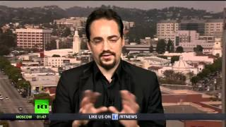 "The Zeitgeist Movement / Peter Joseph on ""Boom and Bust"", March 6th 2014"