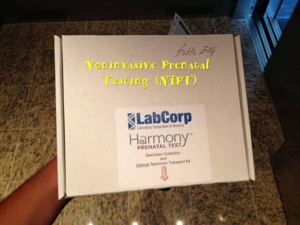 Noninvasive Prenatal Test (NIP Test)