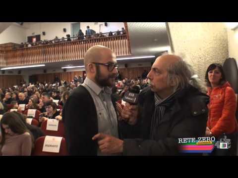 MARCO CASTALDI AL TERMINILLO FILM FESTIVAL