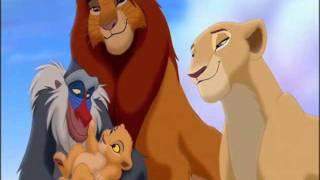 Il Re Leone 2 - Lui vive in te