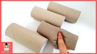 키네틱 샌드 휴지심 만들기 장난감 놀이 즐거운 어린이 장난감놀이 how to make kinetic sand DIY play for kids| 말이야와아이들 MariAndKids