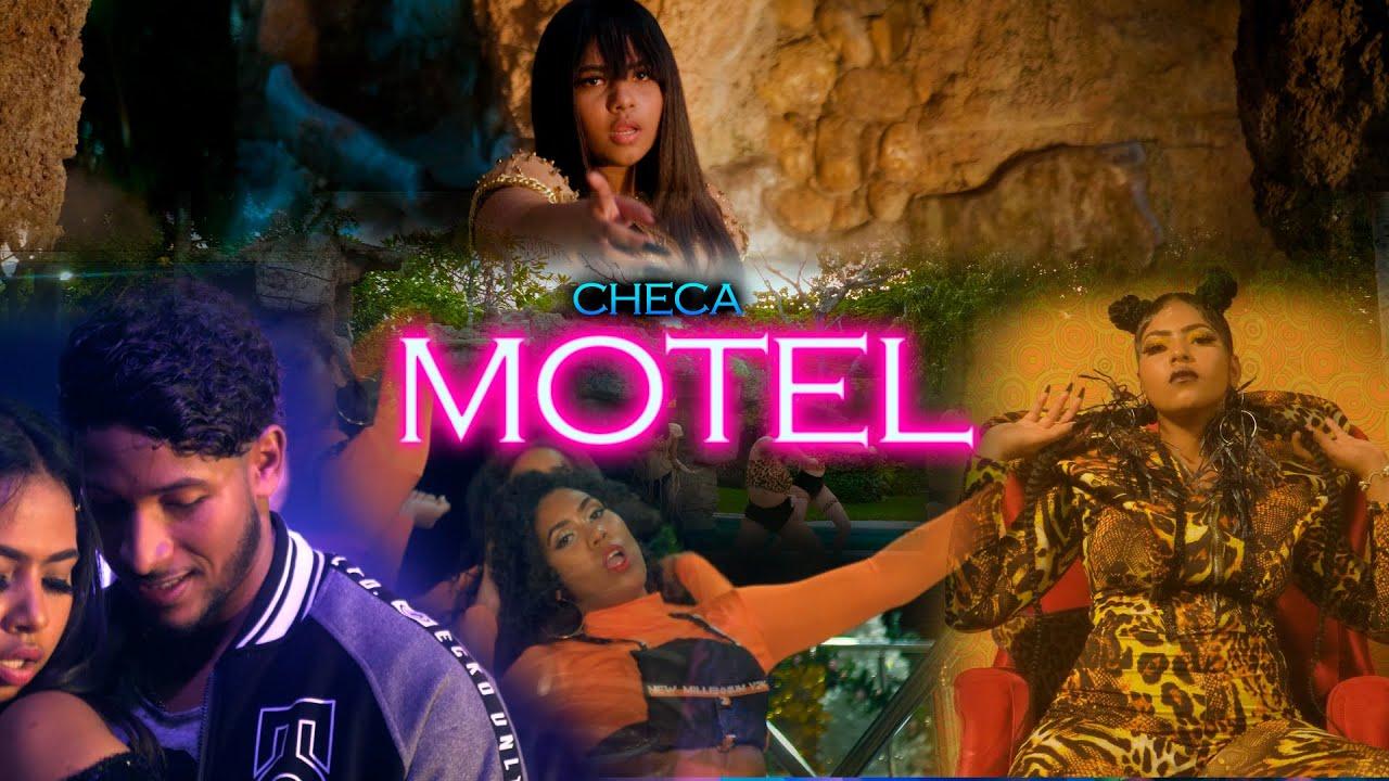 Download Checa - Motel ( Video Oficial )
