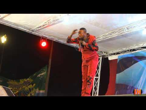RAMATOULAYE DJ - bouake 2015