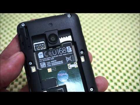 Review Unbox Nokia Lumia 530  รีวิว แกะกล่อง โนเกีย ลูเมีย ห้าสามศูนย์
