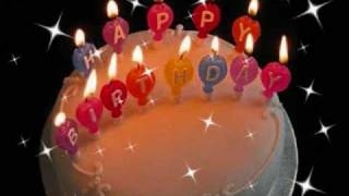 Happy 12th Birthday Cath! =]