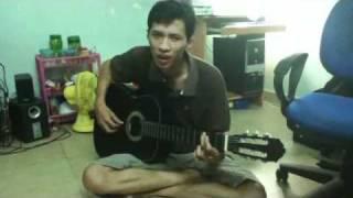 Nhớ em - Chân Lê - Đệm hát guitar
