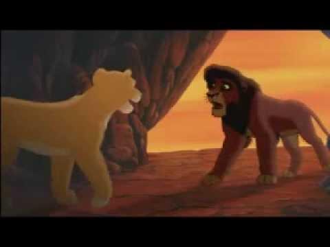 Король лев 4 прайд кову и киары