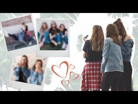TUMBLR FOTO'S NADOEN met ROSALIE & ALL ABOUT LEONIE ࿎ Forever Jade