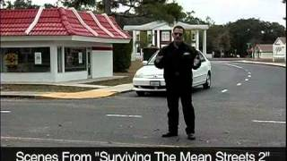 Surviving The Mean Streets 2 DVD Preview: Tips for Riding Safe on Your Motorcycle