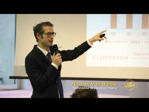 Gérer la post-acquisition | Nicolas Von Bülow | Café Connect